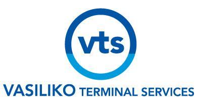 Vasiliko Terminal Services Logo